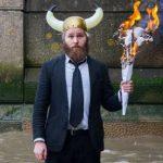 Tangram Theatre presents James Rowland: Team Viking