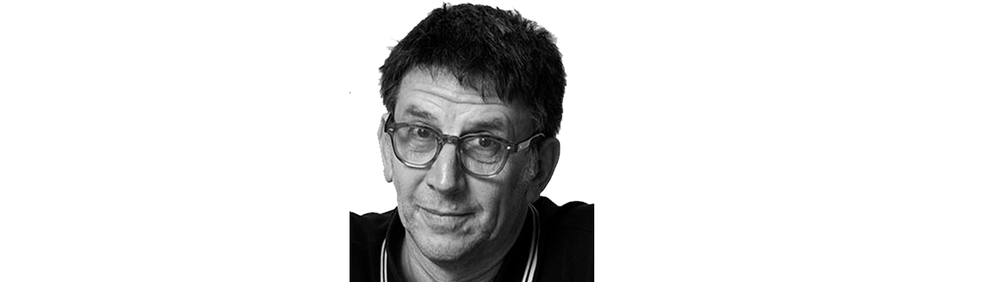 Martin Figura: Boring The Arse Off Young People