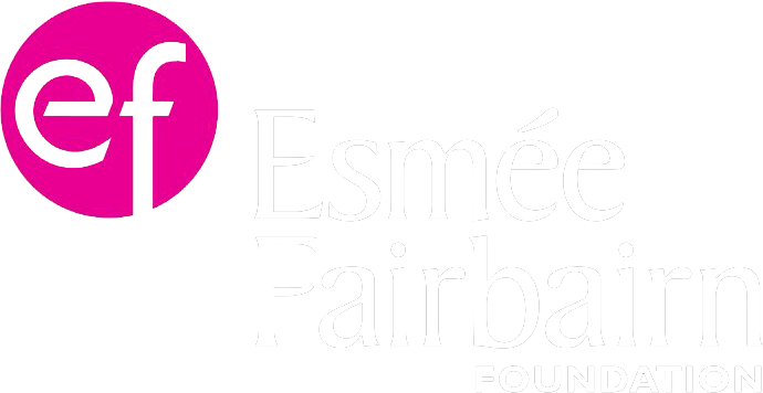 Esmee Fairbairn Foundation Logo