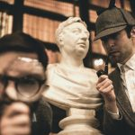 Holmes & Watson: The Case of the Rhyming Crime