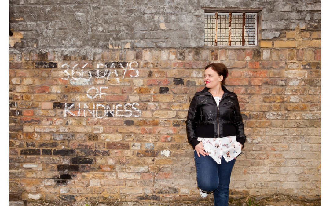 Bernadette Russell: 366 Days of Kindness