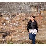 Bernadette Russell - 366 Days of Kindness