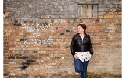 Bernadette Russell: 366 Days of Kindness
