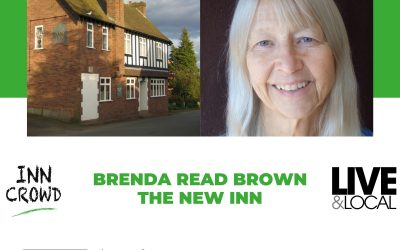 Brenda Read-Brown: Crowd Round