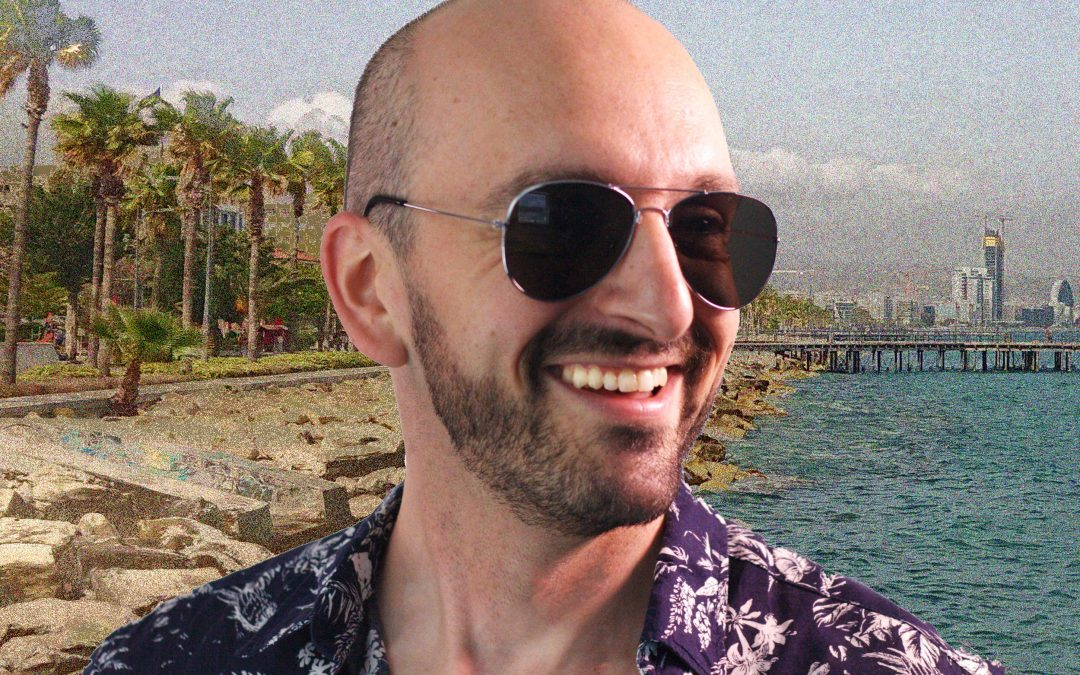 Polis Loizou's Love Island