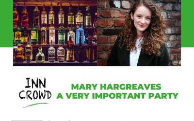 Mary Hargreaves: A Very Important Party