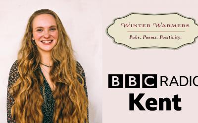 Winter Warmers on BBC Radio Kent!