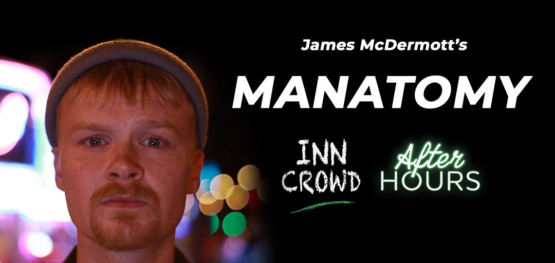 James McDermott's Manatomy